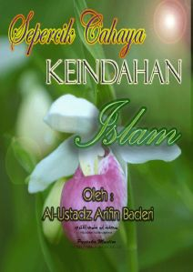E-Book: Sepercik Cahaya Keindahan Islam