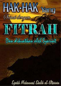 E-Book: Hak-Hak Yang Sesuai dengan Fitrah dan dikuatkan oleh Syariat