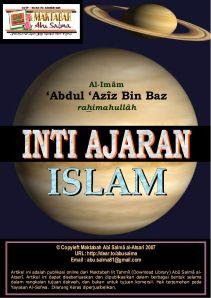 E-Book: Inti Ajaran Islam Oleh Al-Imam 'Abdul 'Aziz Bin Baz rahimahulah