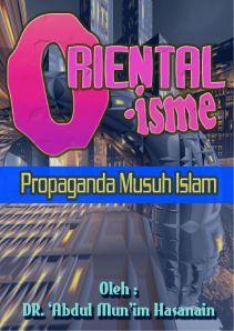 "E-Book: Orientalisme ""Propaganda Musuh Islam"""