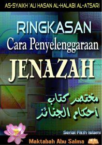 E-Book: Ringkasan Cara Penyelenggaraan Jenazah Oleh Syaikh 'Ali Hasan Al-Halabi Al-Atsari