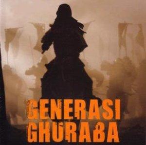 ghuraba